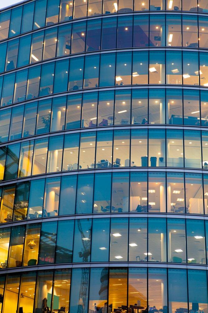 R&B Facility Management Service Rotterdam kantoren